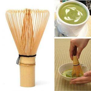 donde comprar batidor de bambu