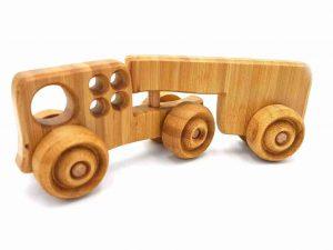 juguetes de bambu