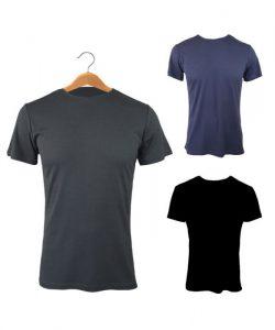 ropa de bambu camisetas